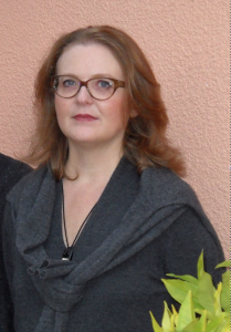 Sabine du Crest